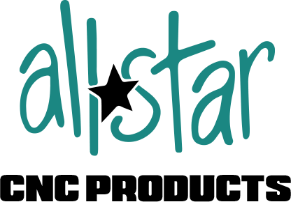 All Star CNC Products Inc logo